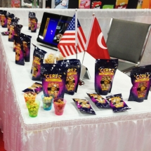 MIAMI AMERICAS FOOD & BEVERAGE SHOW 2014